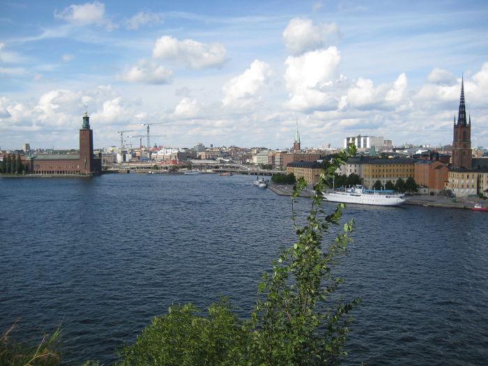Stockholm 2008-08-03