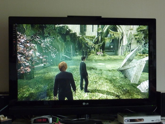 Harry Potter video game