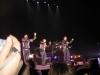 Backstreet Boys, Stockholm 2008