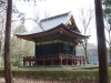 Edo-Tokyo Open-air Architectural Museum