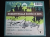 Robert Wells autograf