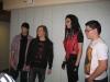 Tokio Hotel, Stockholm 2009