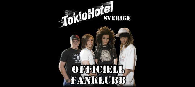 Official Fanclub? My Fanclub? YEEEY!!!