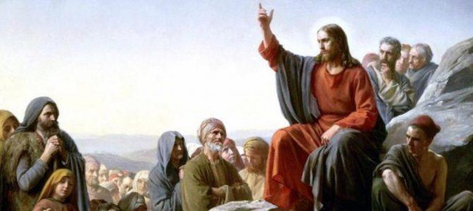 Jesus hemliga familj