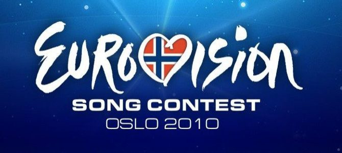 My Thoughts About Eurovision Song Contest 2010