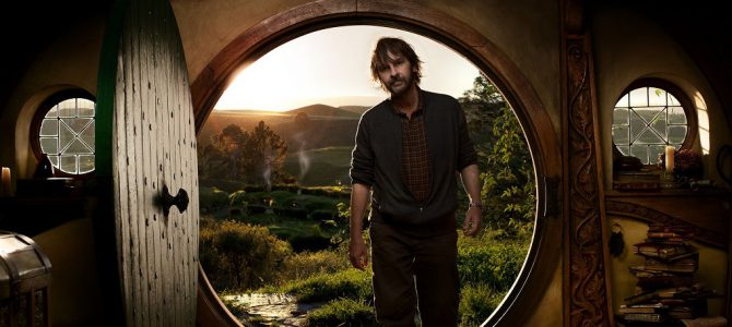 """The Hobbit"" Stays in New Zealand!"