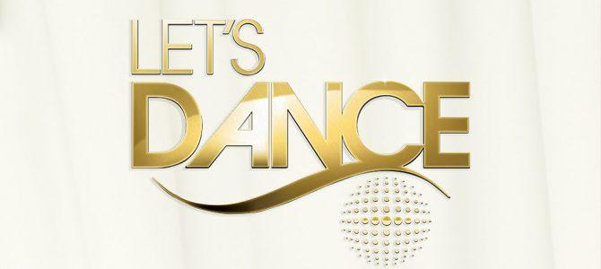 Let's Dance börjar gå mot sitt slut