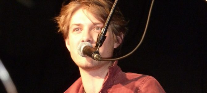 Hanson i London – Shout It Out