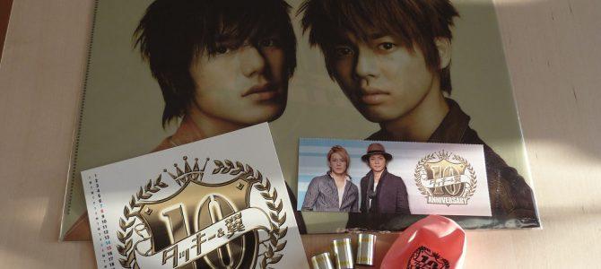 Takitsuba 10-årsjubileumsevent Tokyo 1 april 2012