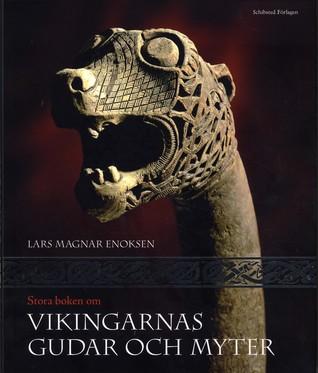 Stora boken om vikingarnas gudar och myter