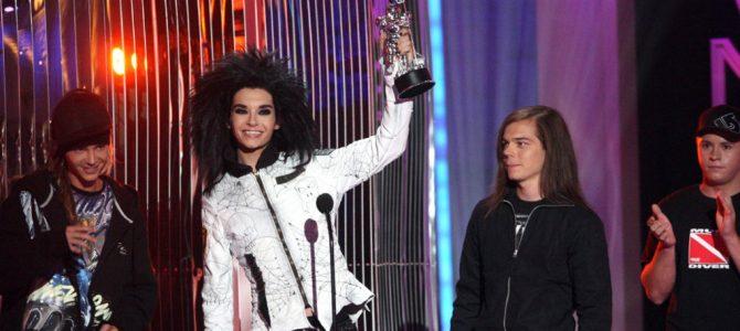 Tokio Hotel Won!!!