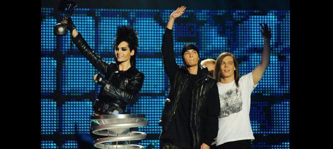 Europe Music Awards