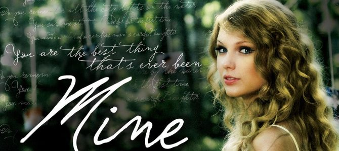 Music Tip: Taylor Swift